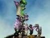 Shadowfinder, Shadow Caste Dragyri