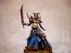 Alisha, Mercenaire