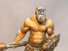 Homme-colosse, esclave, Matriarcat