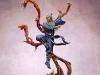 Maitre des lames hybride, Immortels