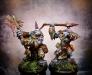 Trollblood warbeasts