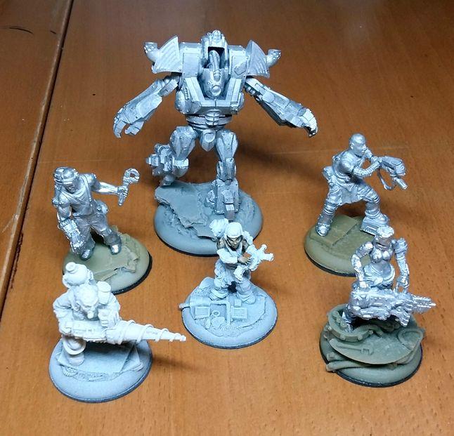 Le Bazar De Jinn Ventes Figurines Jeux